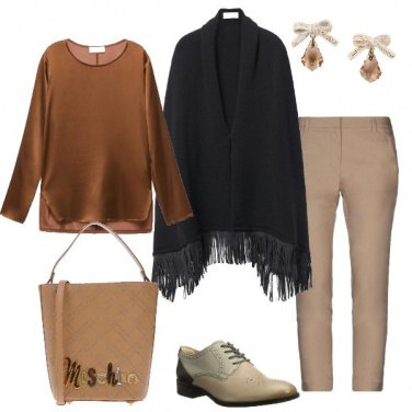 Outfit Passione cashmere