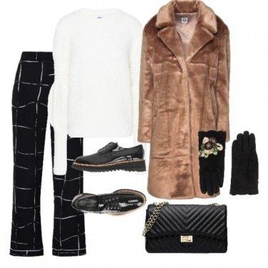 Outfit Classica con brio