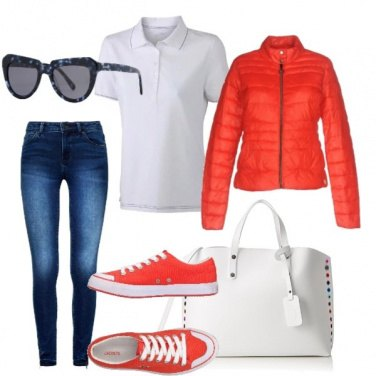 Outfit Trendy #27002
