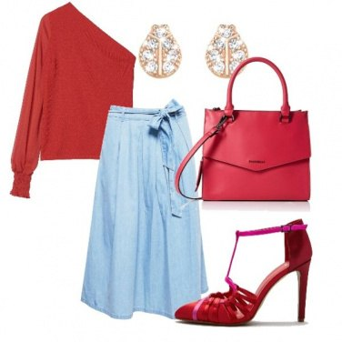 Outfit Trendy #27023