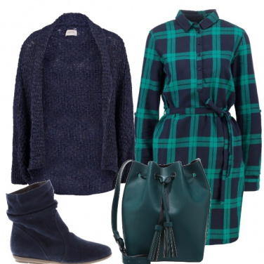 Outfit Leggere