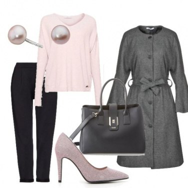 Outfit Chic #16649