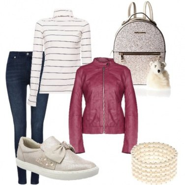 Outfit Trendy #27022