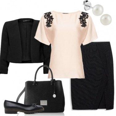 Outfit Bon ton baby