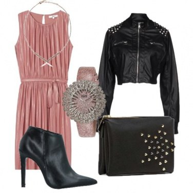 Outfit Rock #3837