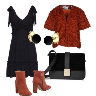 Outfit Rock #3839