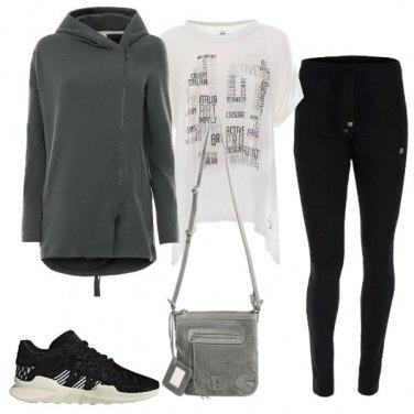 Outfit Camminata rigenerante