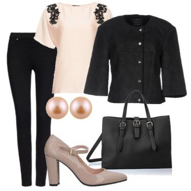 Outfit Chic #16652