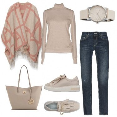 Outfit Basic #18680