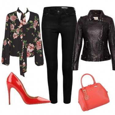 Outfit Chic #16651
