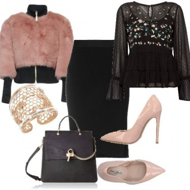 Outfit Top fashion