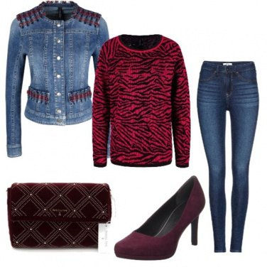 Outfit Trendy #27039