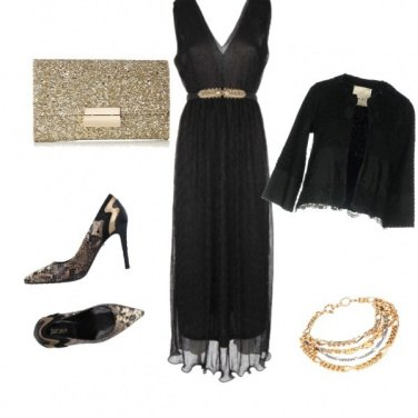 Outfit Chic #16654