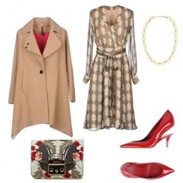 Outfit She\'s so unusual