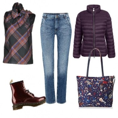 Outfit Urban #9278