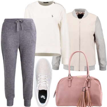 Outfit Eco-trendy