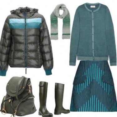 Outfit Estroversa