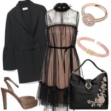 Outfit Trendy #27044