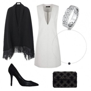 Outfit Speciale con lui
