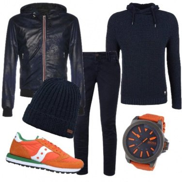 Outfit Casual #5023