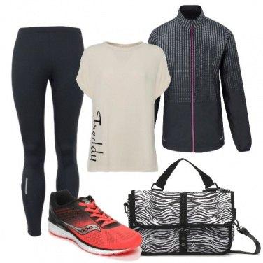Outfit Muscoli e via