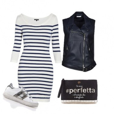 Outfit Perfetta così