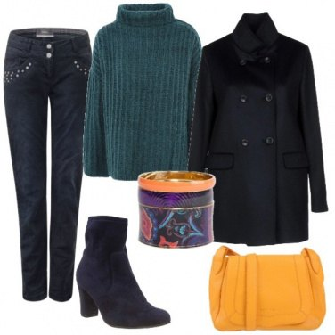 Outfit Basic #18685