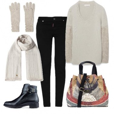 Outfit Basic #18684