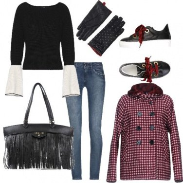 Outfit Total look #202728