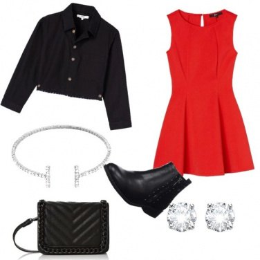 Outfit Trendy #27070