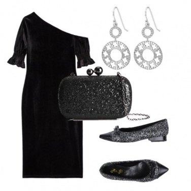 Outfit Elegante anche senza i tacchi