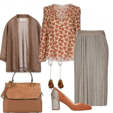 Outfit Ambra basic