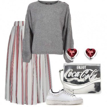 Outfit Urban #9294