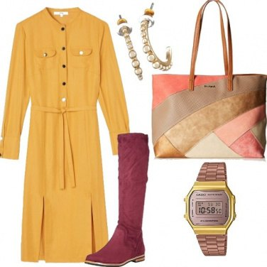 Outfit Confort