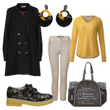 Outfit Accessori di tendenza