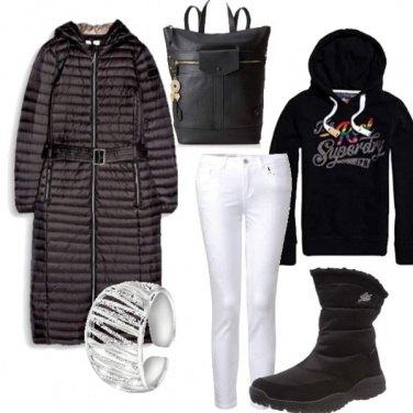 Outfit Amo il caldo