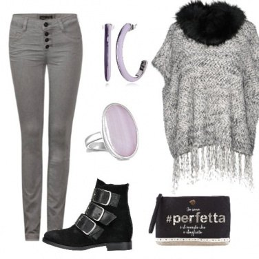 Outfit Perfetta