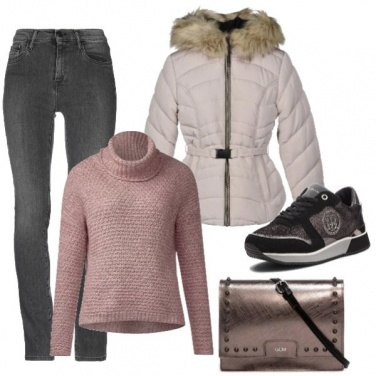 Outfit Trendy #27082