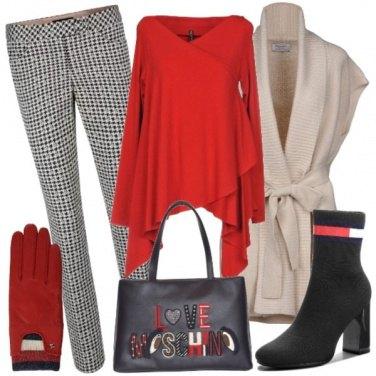 Outfit Protagonisti: gli accessori