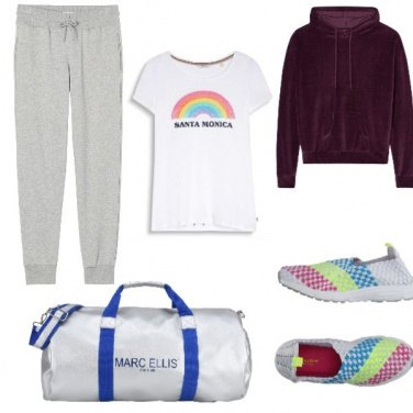 Outfit Basic #18716
