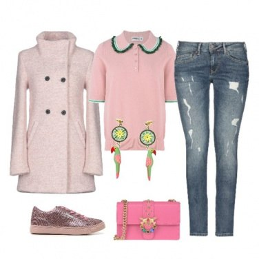 Outfit Trendy #27096