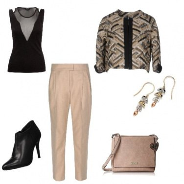 Outfit Trendy #27103