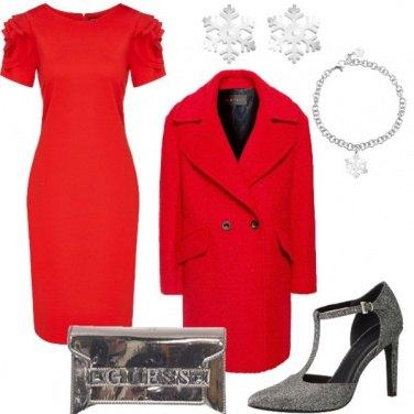 Outfit Un gioiello per Natale