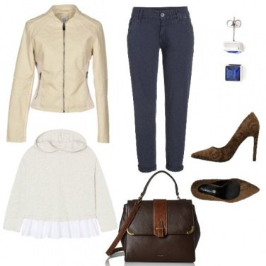 Outfit Total look #202907