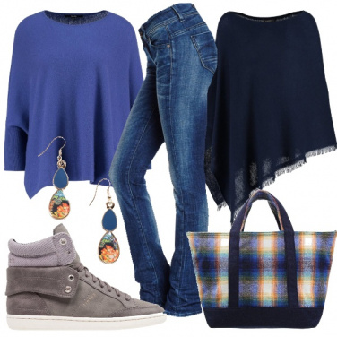 Outfit Cashmere