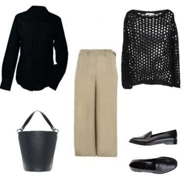 Outfit Urban #9313