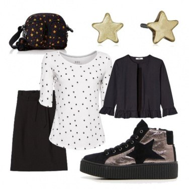 Outfit Rock #3853