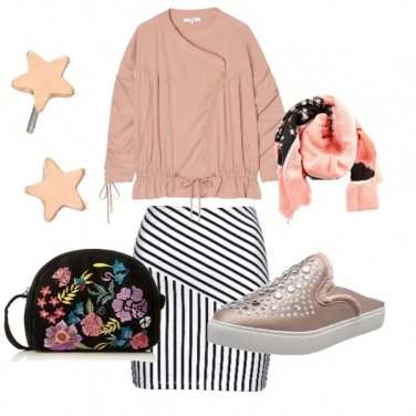 Outfit Chic #16689