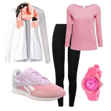 Outfit Basic #18745