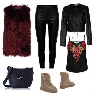Outfit Total look #203041